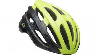 Bell Formula 公路头盔 型号 S (52-56厘米) tsunami matte/gloss bright green/black 款型 2019