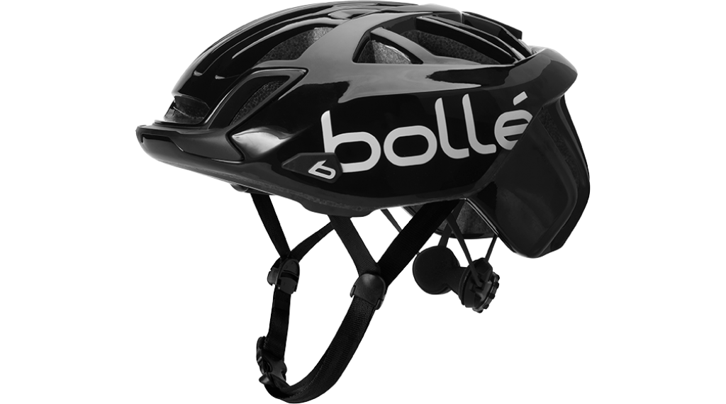 Bollé The One Base Rennrad-Helm Gr. 51-54cm black Mod. 2019