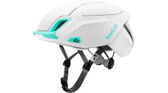 Bollé The One Road premium helmet size 58-62cm white/mint 2018