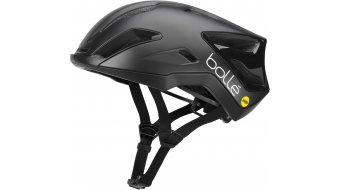 Bollé Exo MIPS road bike- helmet mat black/gloss black 2019