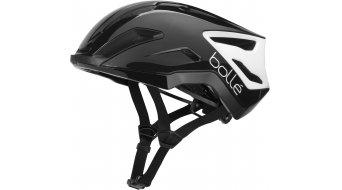Bollé Exo road bike- helmet shiny 2019