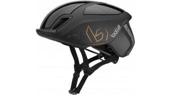 Bollé The One premium road bike-helmet size 54-58cm mat &gloss black 2019
