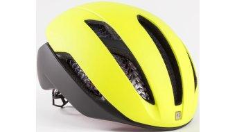 Bontrager XXX WaveCel road bike- helmet size L (58-63cm) wheelioactive yellow/black  2020