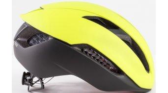 Bontrager XXX WaveCel road bike- helmet wheelioactive yellow/black