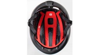 Bontrager XXX WaveCel road bike- helmet size M (54-60cm) azure/black  2020