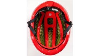 Bontrager XXX WaveCel road bike- helmet size S (51-57cm) red  2020