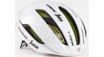 Bontrager XXX WaveCel road bike- helmet size L (58-63cm) white  2020