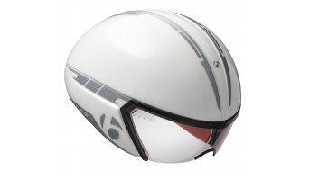 Bontrager TT Time Trial-Helm white Mod. 2020
