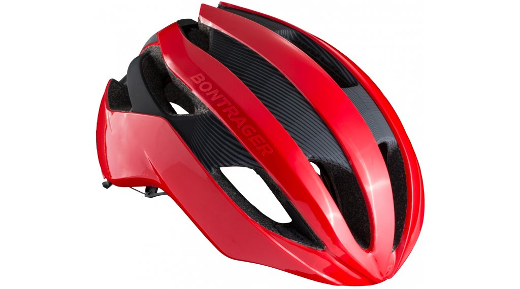 Bontrager Velocis MIPS road bike- helmet size L (58-63cm) viper red