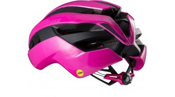 Bontrager Velocis MIPS Rennrad-Helm Gr. S (51-57cm) vice pink