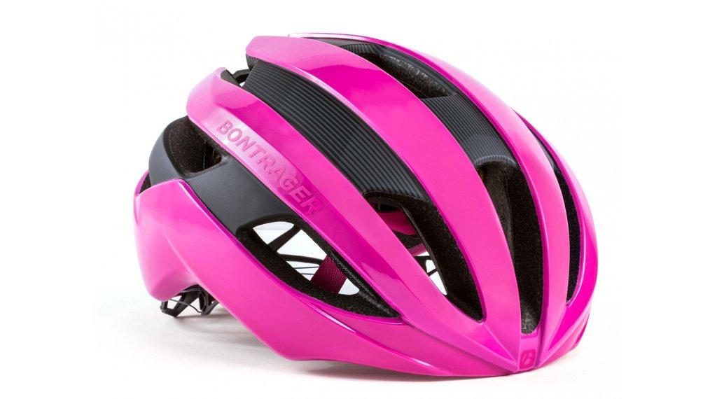 Bontrager Velocis MIPS Rennrad-Helm Gr. L (58-63cm) vice pink