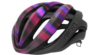 Giro Aether MIPS Rennrad-Helm Gr. S (51-55cm) matte black/electric purple Mod. 2020