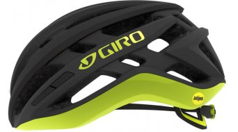 Giro Agilis Rennrad-Helm Gr. S (51-55cm) matte black/citron Mod. 2020