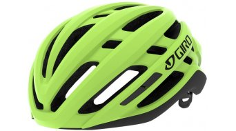 Giro Agilis road bike- helmet 2020