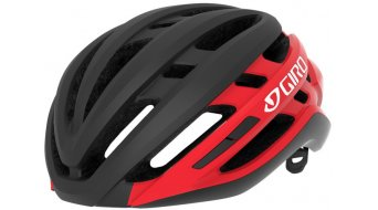 Giro Agilis road bike- helmet