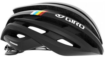 Giro Cinder MIPS Rennrad-Helm Gr. S (51-55cm) matte gunmetal classic stripes Mod. 2020
