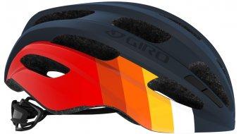 Giro Isode road bike- helmet unisize (54-61cm) mat midnight bars 2020