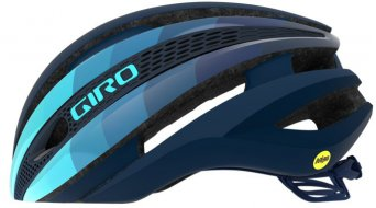 Giro Synthe MIPS road bike- helmet size S (51-55cm) mat iceberg/midnight bars 2020