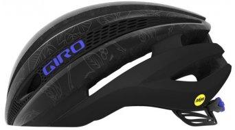 Giro Synthe MIPS Rennrad-Helm Gr. S (51-55cm) matte black floral Mod. 2020