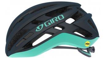 Giro Agilis Rennrad-Helm Damen Gr. M (55-59cm) matte midnight/cool breeze