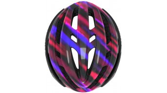 Giro Agilis Mips 公路头盔 女士 型号 S (51-55厘米) 亚光黑/electric purple 款型 2020