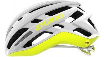 Giro Agilis Mips 公路头盔 女士 型号 S (51-55厘米) matte white/citron 款型 2020