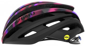 Giro Ember MIPS Rennrad-Helm Damen Gr. S (51-55cm) matte black/electric purple Mod. 2020