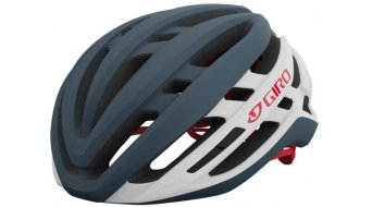 Giro Agilis MIPS Rennrad-Helm Gr._M_(55-59cm) matte_portaro_grey/white/red