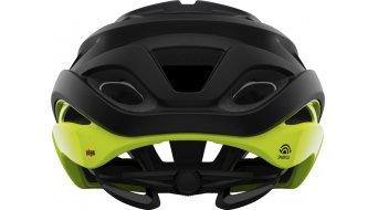 Giro Helios Spherical Rennrad-Helm Gr. S (51-55cm) m black fade/highlight yellow