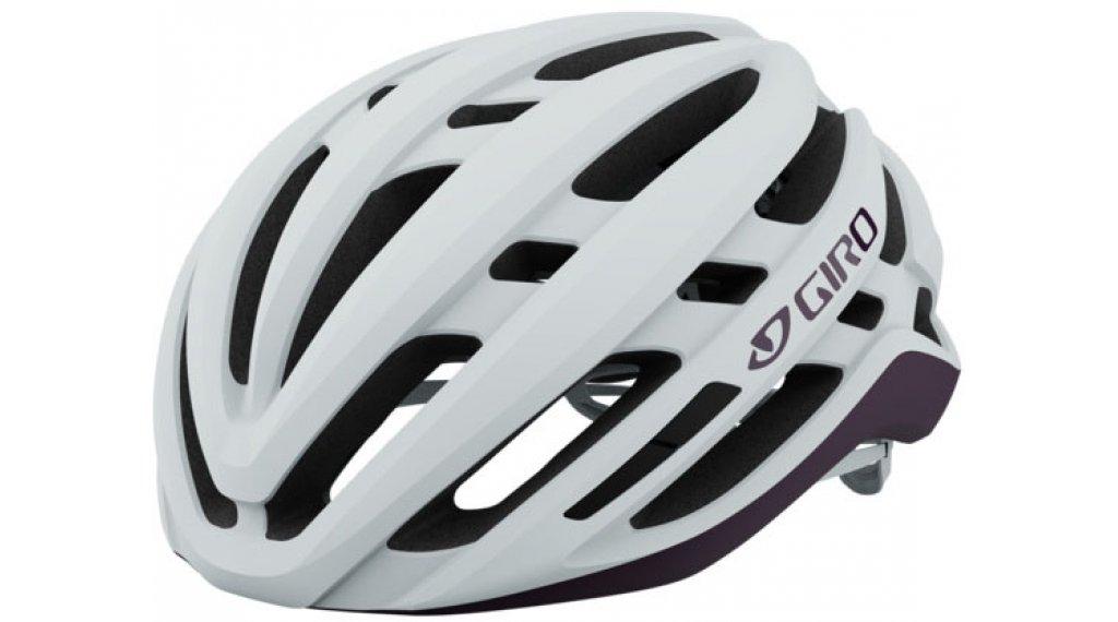 Giro Agilis Rennrad-Helm Damen Gr. S (51-55cm) matte white/urchin