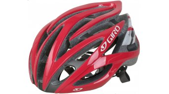 Giro Amare II casque casque course taille S coral squiggle Mod. 2016- SALES SAMPLE
