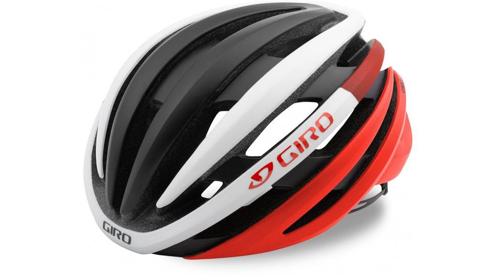 Giro Cinder MIPS Rennrad-Helm Gr. S (51-55cm) matte red Mod. 2019