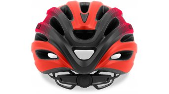 Giro Isode road bike- helmet unisize (54-61cm) mat red/black 2020