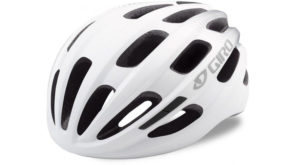 Giro Isode road bike- helmet unisize (54-61cm) mat white 2020