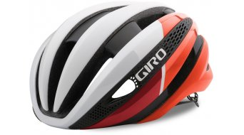 Giro Synthe MIPS road bike- helmet size S (51-55cm) mat red 2020