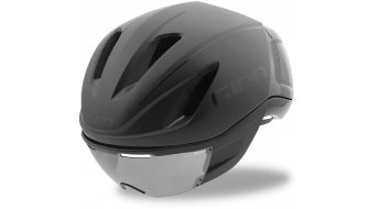 Giro Vanquish MIPS Aero-Rennrad-Helm Gr. S (51-55cm) matte black/gloss black Mod. 2020