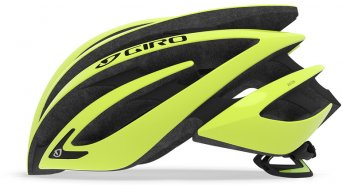 Giro Aeon 公路头盔 型号 S (51-55厘米) citron 款型 2020