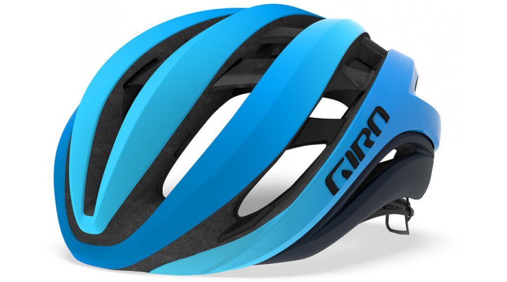 Giro Aether MIPS Rennrad-Helm Gr. S (51-55cm) matte midnight blue Mod. 2020