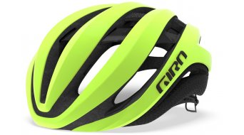 Giro Aether MIPS Rennrad-Helm Gr. S (51-55cm) highlight yellow/black Mod. 2020