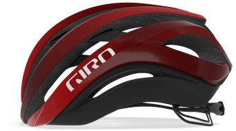 Giro Aether MIPS Rennrad-Helm Gr. S (51-55cm) matte bright red/dark red/black Mod. 2020