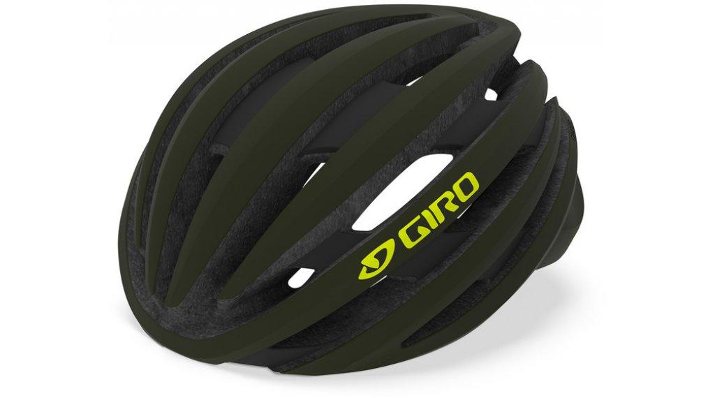 Giro Cinder MIPS Rennrad-Helm Gr. L (59-63cm) matte olive/citron Mod. 2019
