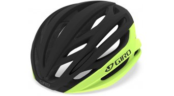 Giro Syntax MIPS Rennrad-Helm highlight yellow/black Mod. 2020