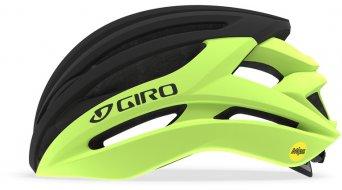 Giro Syntax MIPS Rennrad-Helm Gr. S (51-55cm) highlight yellow/black Mod. 2020