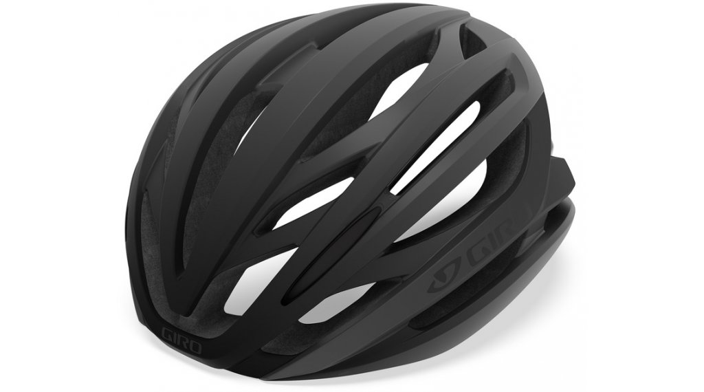 Giro Syntax MIPS Rennrad-Helm Gr. L (59-63cm) matte black Mod. 2020