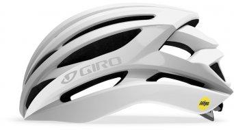 Giro Syntax MIPS Rennrad-Helm Gr. M (55-59cm) matte white/silver Mod. 2020