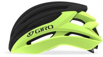 Giro Syntax Rennrad-Helm Gr. S (51-55cm) highlight yellow/black Mod. 2020