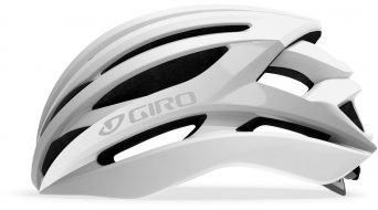 Giro Syntax Rennrad-Helm Gr. S (51-55cm) matte white/silver Mod. 2020