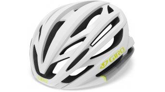 Giro Seyen MIPS 公路头盔 女士 型号 white/grey/citron 款型 2020