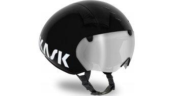 Kask Bambino Pro Zeitfahr-Helm Gr. M (55-58cm) black