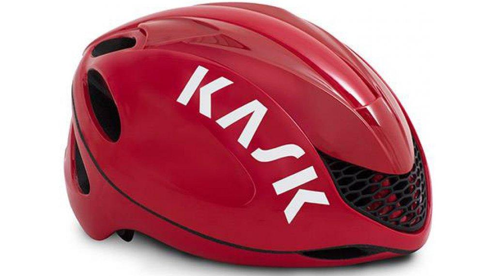 Kask Infinity Aero road bike- helmet size M (52-58cm) red